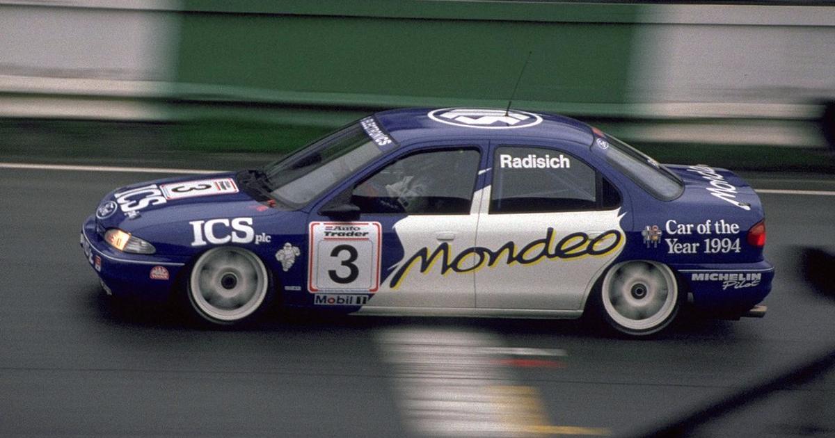 Radisich1994