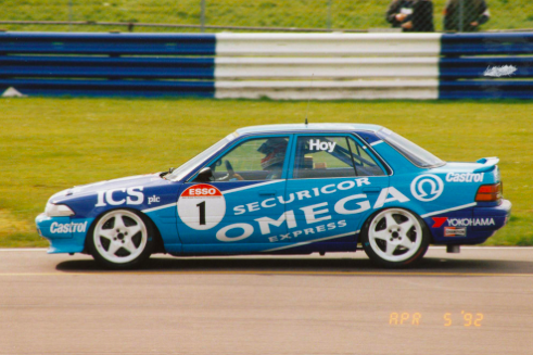 WillHoy1992